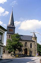 Dorfkirche Oestrich