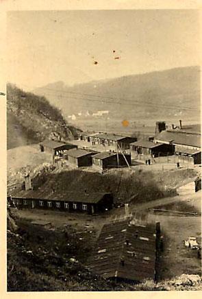 Gefangenenlager in Letmathe