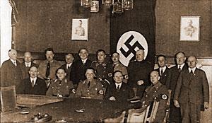 Gemeinderat Letmathe 1935