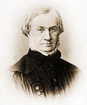 Heinrich von Dechen